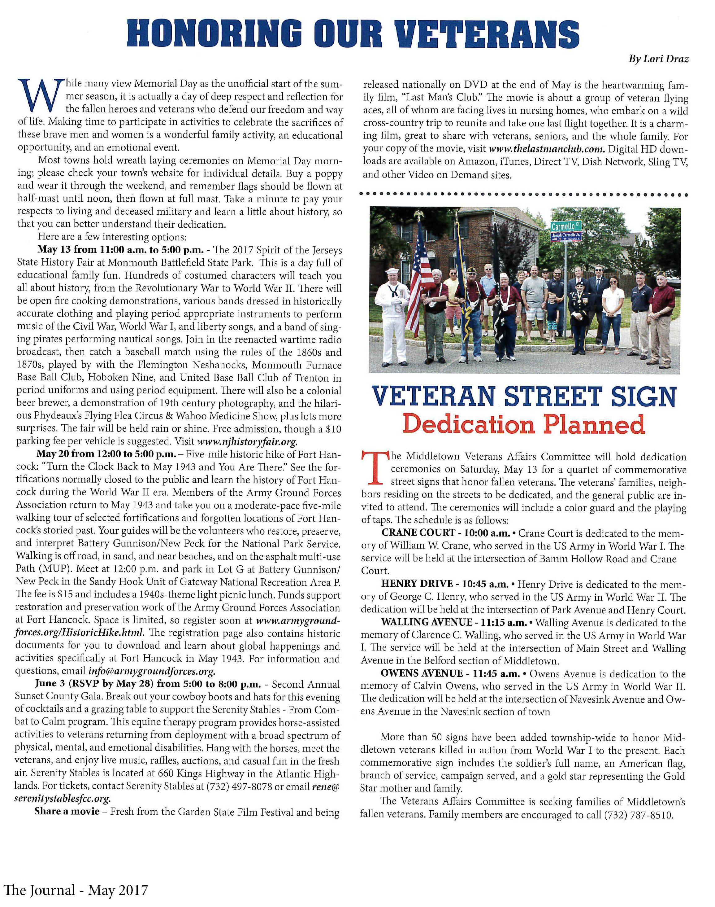 News, The Journal